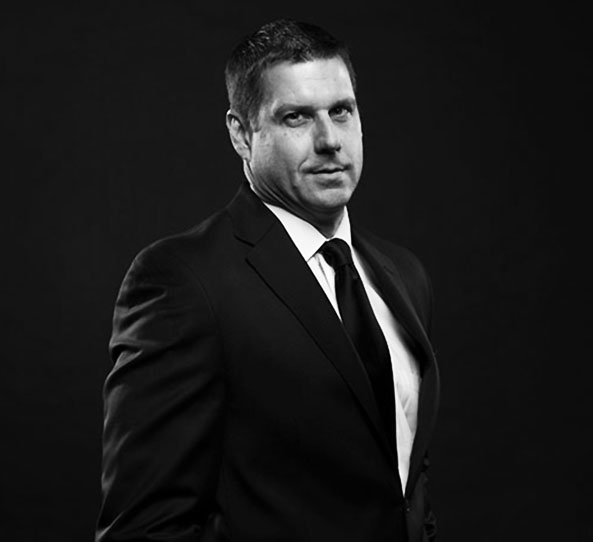 Jon Bartos